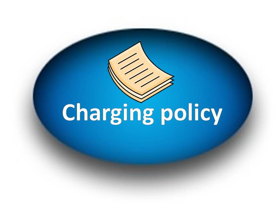 charging policy