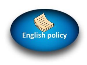 english policy