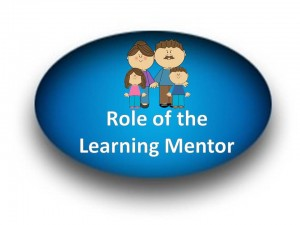 role of the learning mentor Learning mentor vacancy in oxford oxfordshire ox2 7ee vacancy - learning mentor the cherwell school  the cherwell school is an academy managed by the river learning trust, which is an exempt charity and a company limited by guarantee, registered in england and wales with a registered company number 7966500  support role jd learning.
