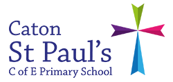 Caton St. Pauls Church Of England Primary School | Moorside Road, Lancaster LA2 9PJ | +44 1524 770241